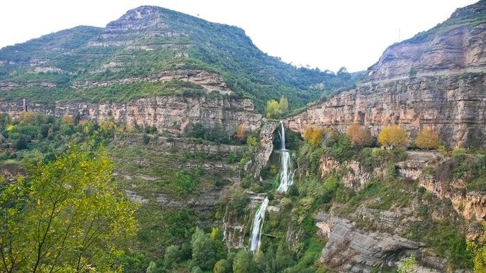 Природный парк Сан Мигель дель Фай. 41906