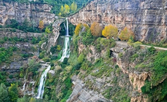 Природный парк Сан Мигель дель Фай. 75354