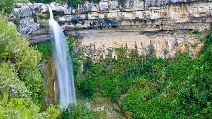 Природный парк Сан Мигель дель Фай. 93260