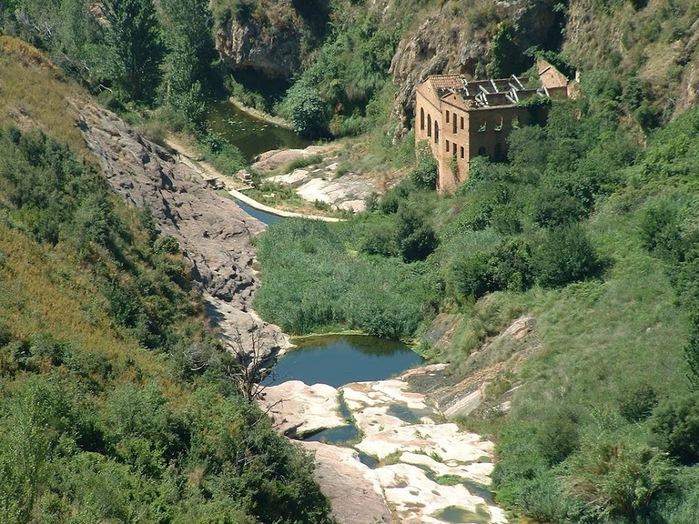 Природный парк Сан Мигель дель Фай. 48349