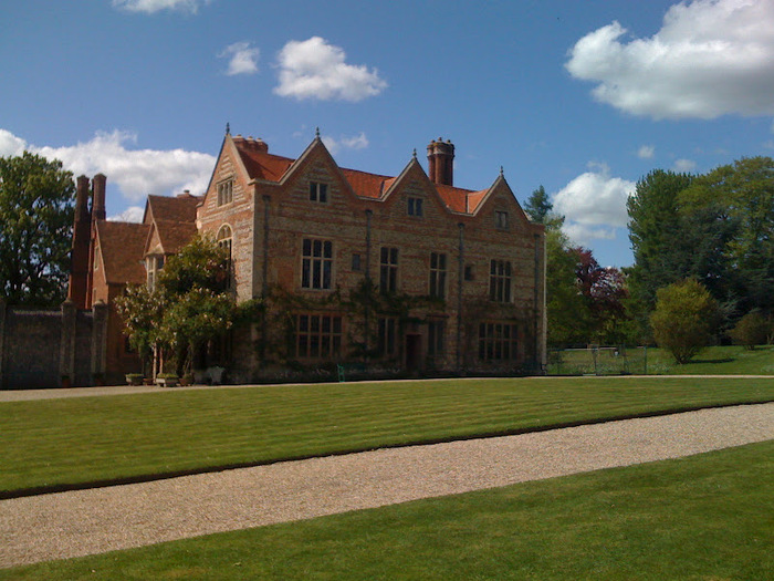 Поместье Greys Court , Оксфордшир 23924
