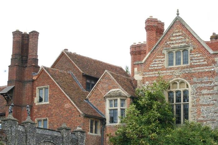 Поместье Greys Court , Оксфордшир 22969