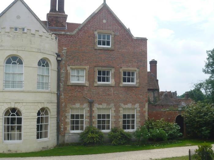 Поместье Greys Court , Оксфордшир 84093