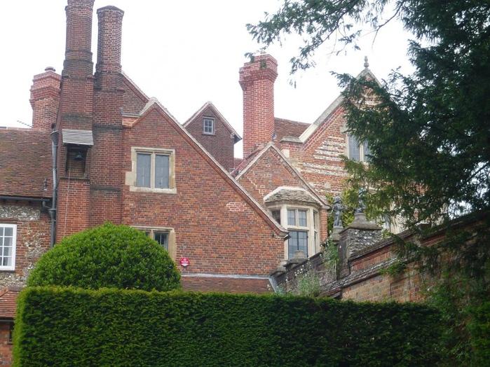 Поместье Greys Court , Оксфордшир 32116