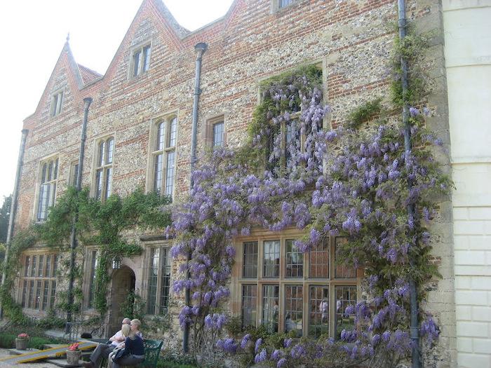 Поместье Greys Court , Оксфордшир 30341