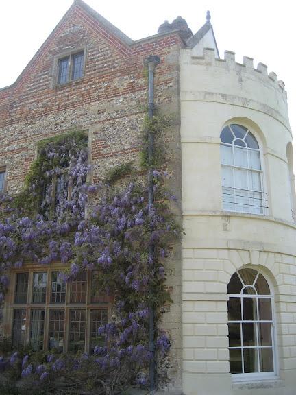 Поместье Greys Court , Оксфордшир 39119