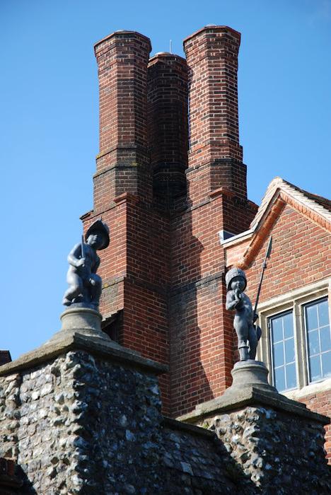 Поместье Greys Court , Оксфордшир 60361