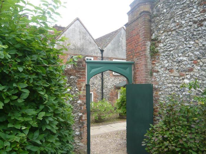 Поместье Greys Court , Оксфордшир 12736
