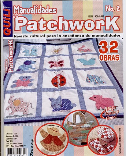 Patchwork Quili No.2 (412x512, 93Kb)