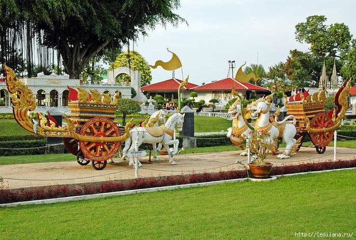 Мини-Сиам  парк развлечений12 (700x471, 352Kb)