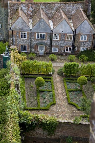 Поместье Greys Court , Оксфордшир 77016