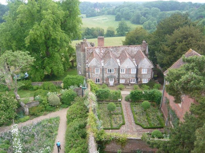 Поместье Greys Court , Оксфордшир 35226