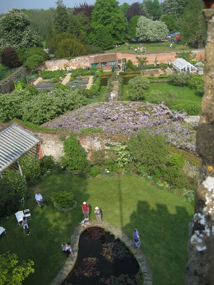 Поместье Greys Court , Оксфордшир 75303