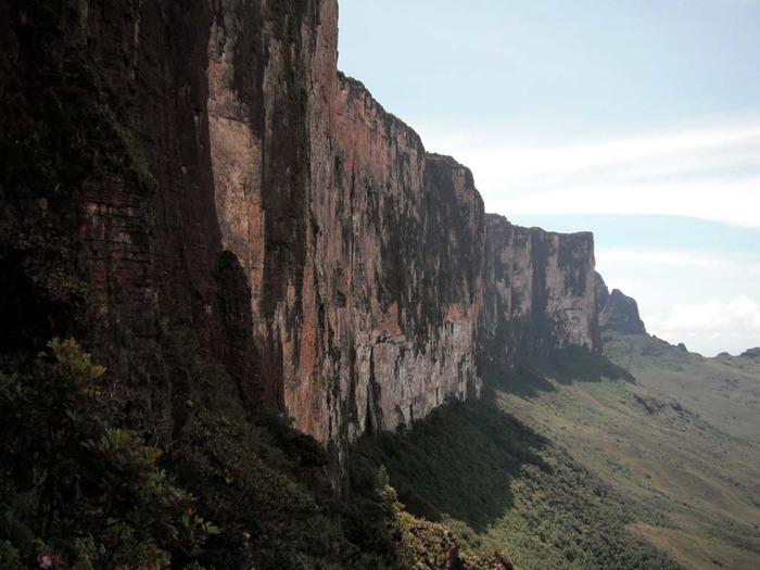 гора рорайма венесуэла 4 (700x525, 96Kb)