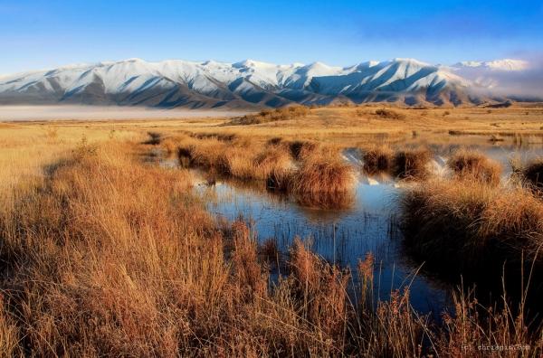 Новая Зеландия - завораживающие пейзажи2 (600x396, 249Kb)