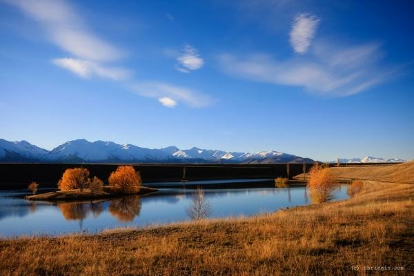 Новая Зеландия - завораживающие пейзажи8 (600x400, 167Kb)
