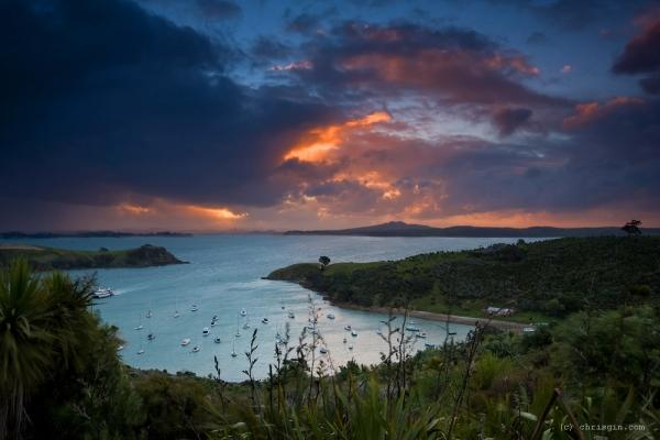 Новая Зеландия - завораживающие пейзажи37 (600x400, 161Kb)