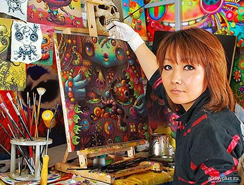 1349080780_yoko-d-holbachie-painting-art-illustration-18 (500x380, 219Kb)
