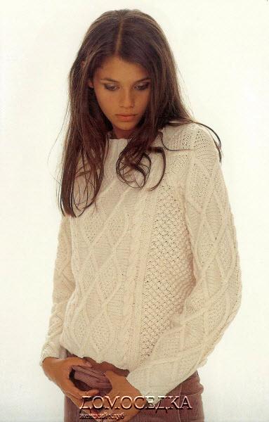 belyiy-pulover (383x600, 53Kb)