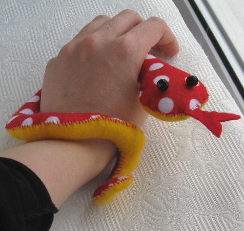 Сделать игрушку собаку своими руками