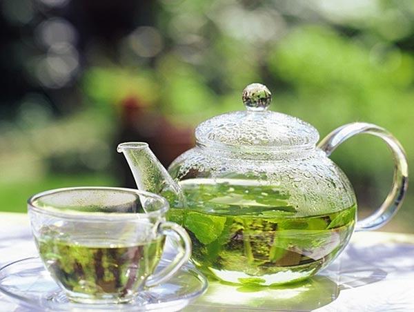 зелёный чай (600x452, 43Kb)