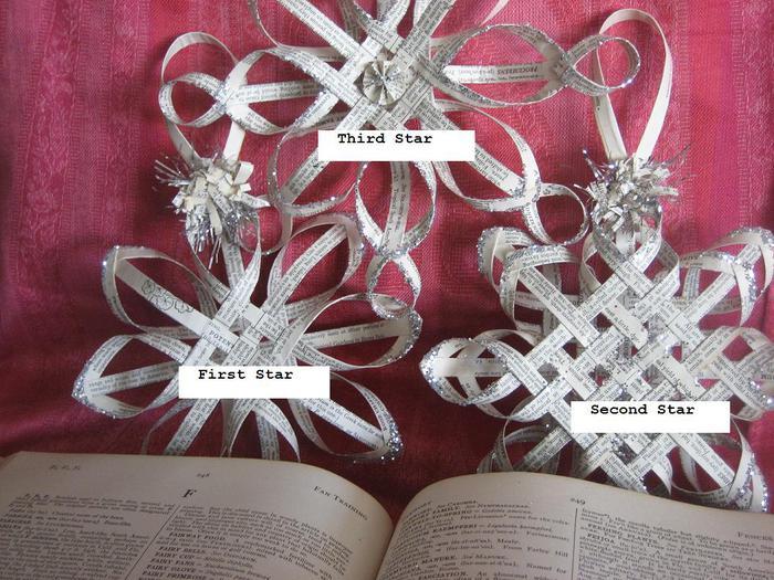Сделать снежинки 3д из бумаги своими руками