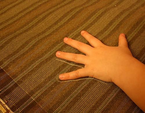 Бабочка своими руками мастер класс из ткани