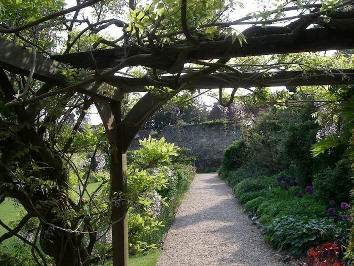 Поместье Greys Court , Оксфордшир 17581