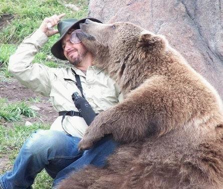 Человек и животные всегда были рядом