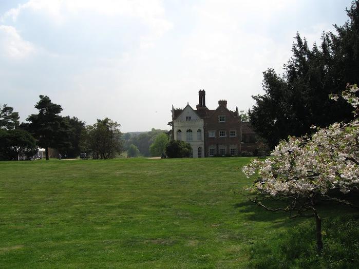 Поместье Greys Court , Оксфордшир 86293
