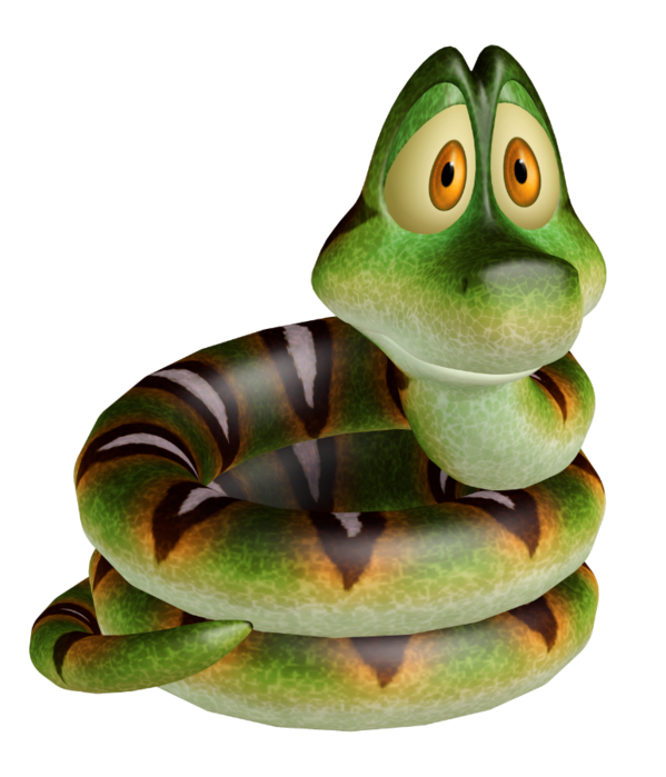 Toon_Snake_1 (599x700, 360Kb)