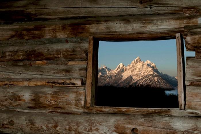 Красивый вид из окна - подборка фотографий разных авторов 1 (700x466, 84Kb)