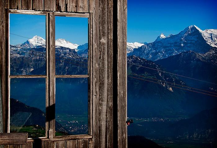 Красивый вид из окна - подборка фотографий разных авторов 10 (700x477, 101Kb)