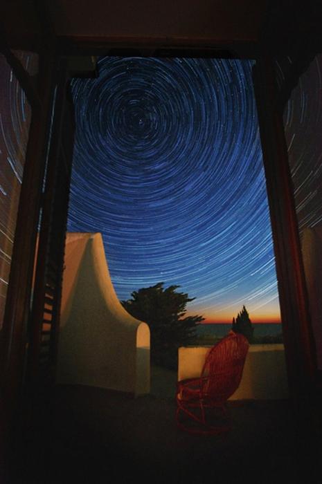Красивый вид из окна - подборка фотографий разных авторов 17 (465x700, 279Kb)