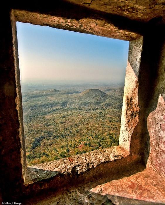 Красивый вид из окна - подборка фотографий разных авторов 23 (563x700, 141Kb)