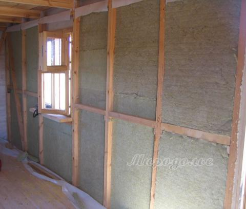 как утеплить стены кирпичного дома - Нужные схемы и описания для всех.