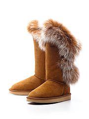 Самая Теплая Зимняя Мужская Обувь