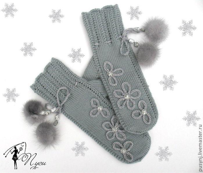 美丽的饰物—手套(1) - maomao - 我随心动