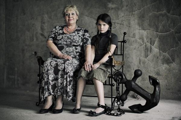 Анна Радченко матери и их дети 1 (600x400, 65Kb)