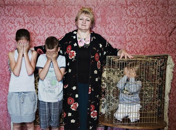 Анна Радченко матери и их дети 9 (600x444, 96Kb)