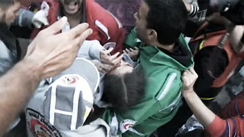 Израильские города снова оказались под обстрелом боевиков ХАМАС