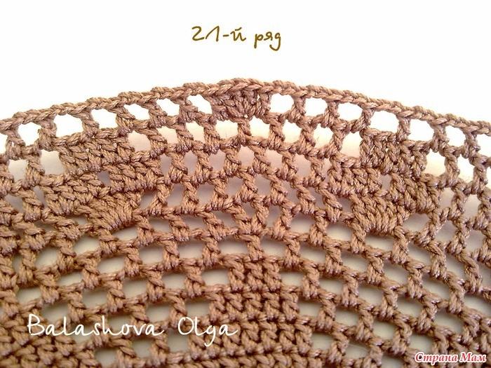 шляпа крючком САФАРИ (30) (700x525, 300Kb)