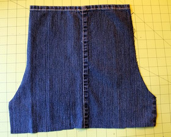 как сшить фартук из джинсов (9) (560x448, 267Kb)
