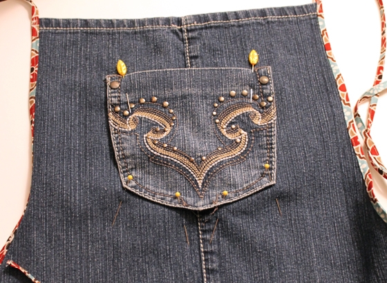 как сшить фартук из джинсов (15) (560x410, 261Kb)