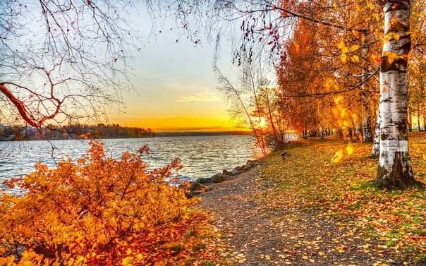 Озеро Свитязь - живописный уголок Шацких Озер на севере Волыни (Украина) (604x377, 375Kb)