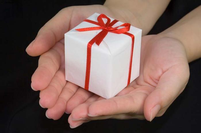 подарок (700x465, 45Kb)