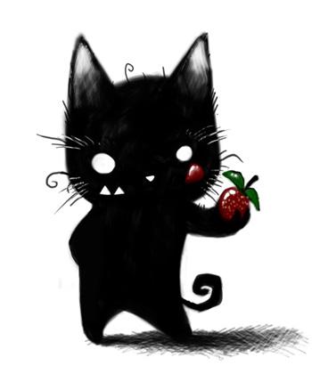 cat (350x420, 44Kb)
