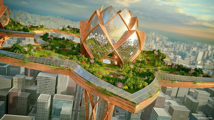 Lotus_Shaped_City_7 (700x393, 378Kb)