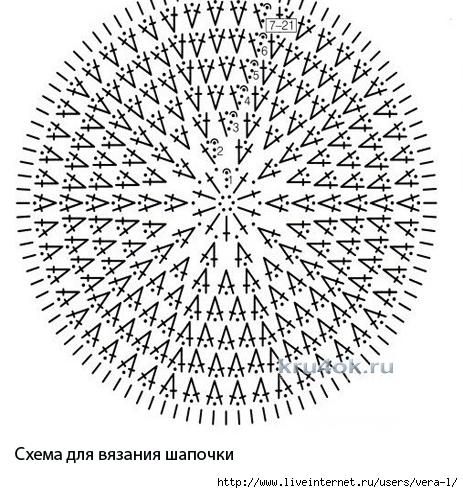 kru4ok-ru-vyazanaya-kryuchkom-shapochka-master-klass-ot-efimii-andreevskih-65650 (463x493, 196Kb)