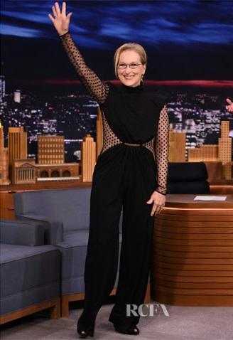 Meryl-Streep-In-Balmain-The-Tonight-Show-Starring-Jimmy-Fallon (328x478, 140Kb)